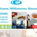 Prezentare pdf Motel Restaurant ComplexVia