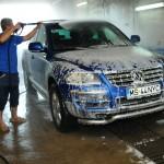 Spalatorie auto profesionala Targu Mures la Complex Via