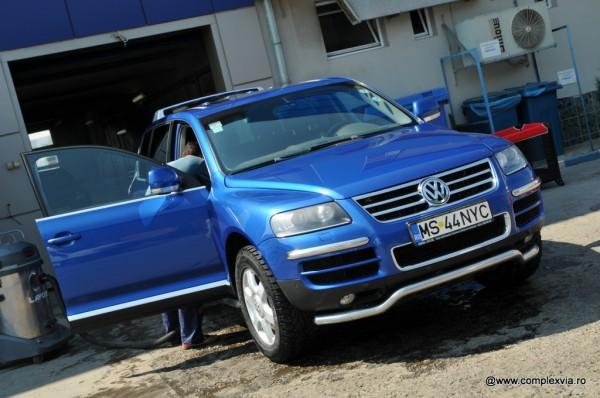 Spalatorie auto profesionala Targu Mures8844