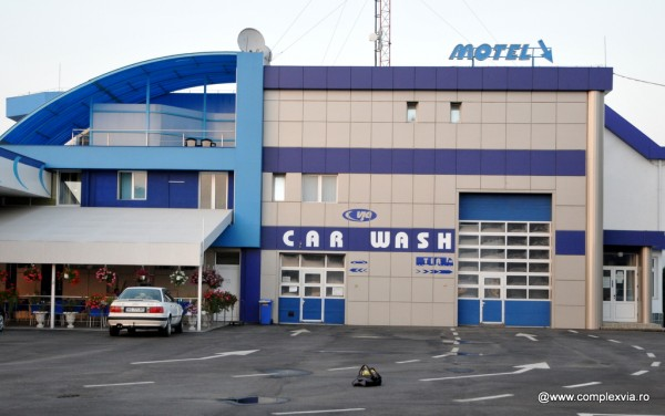 Spalatorie auto profesionala Targu Mures8901
