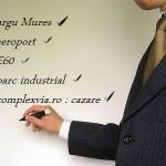 cazare business in Targu Mures, cu afaceri