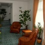 Cazare in Targu Mures la Pensiune Restaurant Motel Via , imagine Receptie