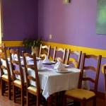 cazare in targu mures la Motel Via cu mic dejun inclus, Imagine din Restaurant
