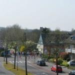 un oras din Olanda, comparabil cu Targu Mures