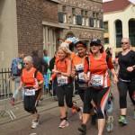 maratonisti de toate varstele