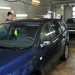 Spalatorie auto profesionala Targu Mures8862