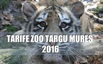 ZOO TG MURES