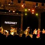 Festival Peninsula 2012