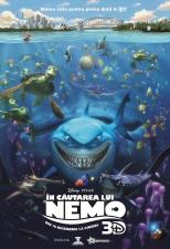 finding-nemo Cinema City lanca www.complexvia.ro