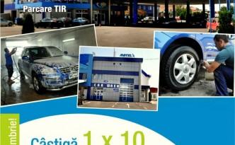 castiga spalari gratuite splatoria auto via