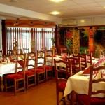 Restaurant Complex Via din Targu Mures