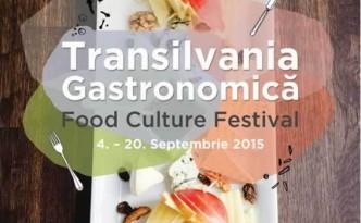 afis transilvania gastronomica